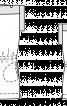Сукня прямого крою із зав'язкою на талії - фото 3