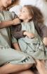 Сукня просторого крою для дівчинки - фото 1