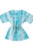 Сукня з рукавами кімоно - фото 2