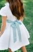 Сукня трикотажна з нижньою спідницею - фото 6