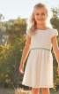 Сукня мереживна з пишною спідницею - фото 1