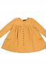 Сукня-сорочка із наскрізною застібкою - фото 2