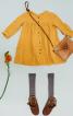 Сукня-сорочка із наскрізною застібкою - фото 1