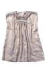 Сукня без рукавів зі зборками - фото 2