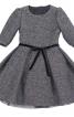 Сукня з відрізною спідницею - фото 2