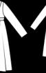 Сукня батистова силуету ампір - фото 3