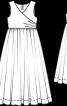 Сукня максі святкова - фото 3