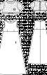 Сукня і болеро із застібкою на спинці - фото 3