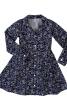 Сукня-сорочка з пишною спідничкою - фото 2