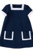 Сукня А-силуету із застібкою на спинці - фото 2