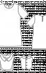 Сукня зі вставкою з комірцем - фото 3