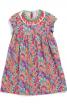 Сукня силуету ампір з декором - фото 2