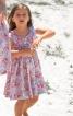 Сукня з пишною спідницею для дівчинки - фото 1