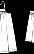 Сукня-сарафан - фото 3