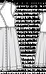 Сукня з пишною спідницею - фото 3