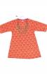 Сукня А-силуету з довгими рукавами - фото 2