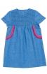 Сукня зі знімним коміром  - фото 2