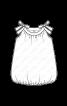 Сарафан силуету балон - фото 3