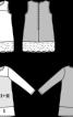 Сукня з мереживним оздобленням - фото 3