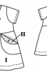 Сукня з відрізною спідничкою - фото 3