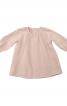 Сукня просторого крою з рукавами реглан - фото 2