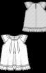 Сукня розкльошеного силуету - фото 3