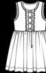 Баварський національний костюм - фото 3