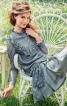 Сукня з заниженою талією - фото 1