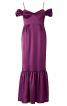 Сукня-бюстьє силуету «русалка» - фото 2