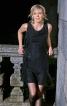 Сукня міні відрізна приталеного крою - фото 1