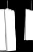 Сарафан широкого крою на тонких бретелях - фото 3