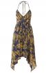 Сукня з асиметричною спідницею - фото 2