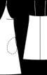 Сукня на бретелях і трикотажне бандо - фото 3