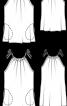 Сукня літня на бретелях - фото 3