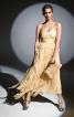 Сукня на бретелях-спагеті - фото 1