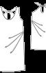 Сукня на бретелях і з драпіровкою - фото 3