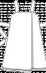 Сарафан розкльошеного крою - фото 3