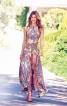 Сукня з американською проймою - фото 1