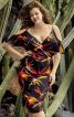 Сукня вузького крою на бретелях - фото 1