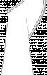 Сукня довга на одне плече - фото 3