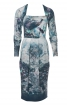 Сукня відрізна по талії - фото 2
