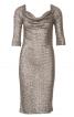 Сукня приталеного крою - фото 2
