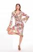 Сукня з рукавами-розтрубами - фото 1