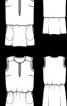 Сукня літня з креп-сатину - фото 3
