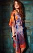 Сукня прямого крою з зав'язкою на талії - фото 1