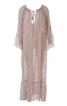 Сукня просторого крою з рукавами-реглан - фото 2