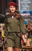 Сукня коротка А-силуету з вирізом крапелькою - фото 1