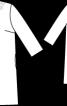 Сукня міні з рукавами 3/4 - фото 3