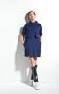 Сукня прямого крою з колекції JC de Castelbajac - фото 1