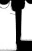 Сукня-чохол прямого крою - фото 3